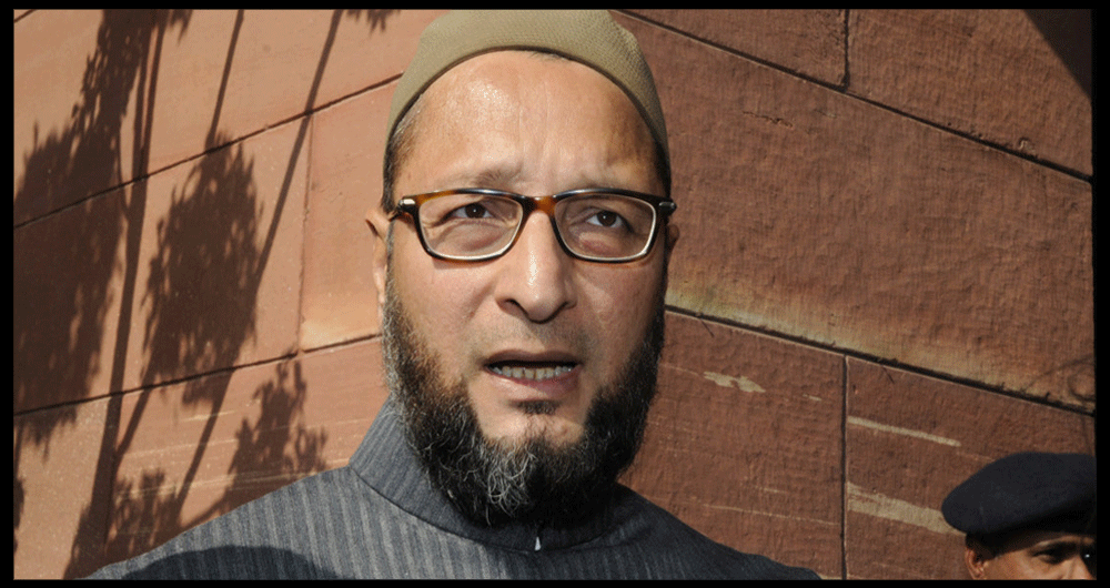 Demonetisation a total disaster: Asaduddin Owaisi