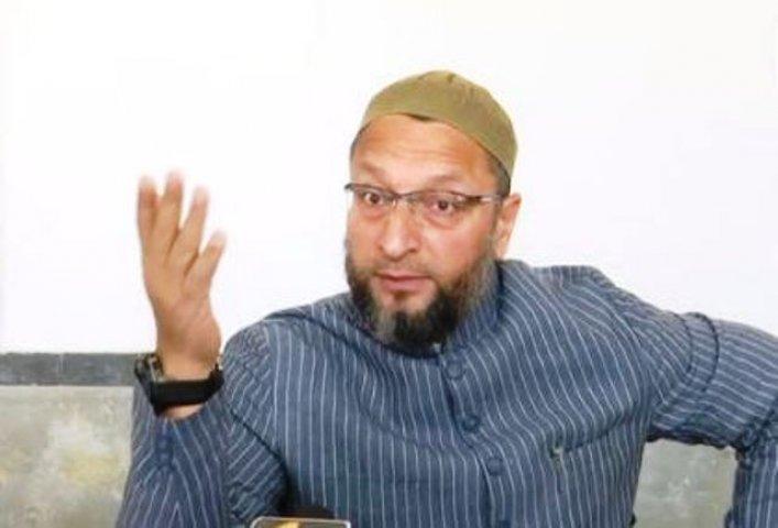 Asaduddin Owaisi slams accused who forcefully shaved Muslim man