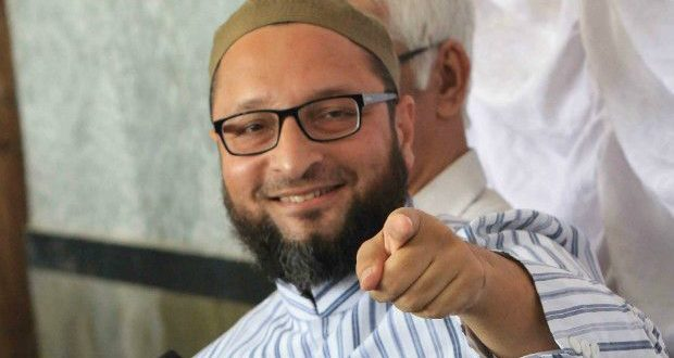 AIMIM may open its account in UP on Sambhal seat
