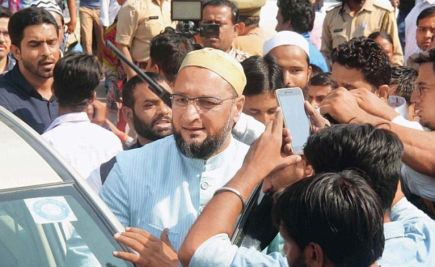 AIMIM aims to make its mark in Malegaon and Bhiwandi polls