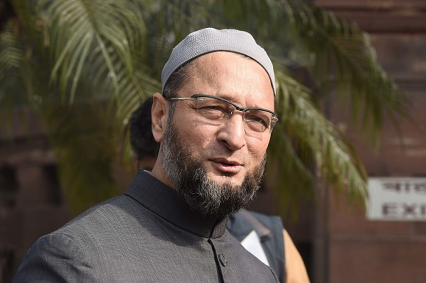 Our fight against terrorism was weakened with acquittals: Asaduddin Owaisi