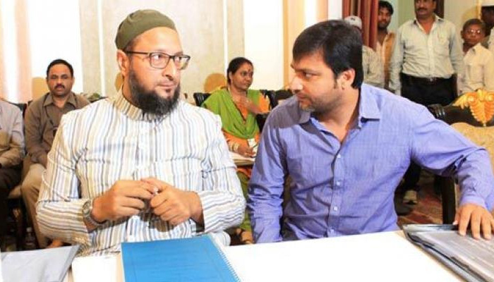 Owaisi brothers acquitted in mosque demolition case