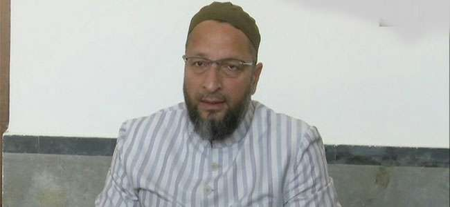 Asaduddin Owaisi opposes move to hold simultaneous polls