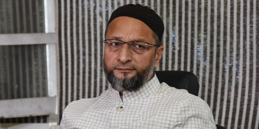 Police deny permission for AIMIM first rally in Kolkata
