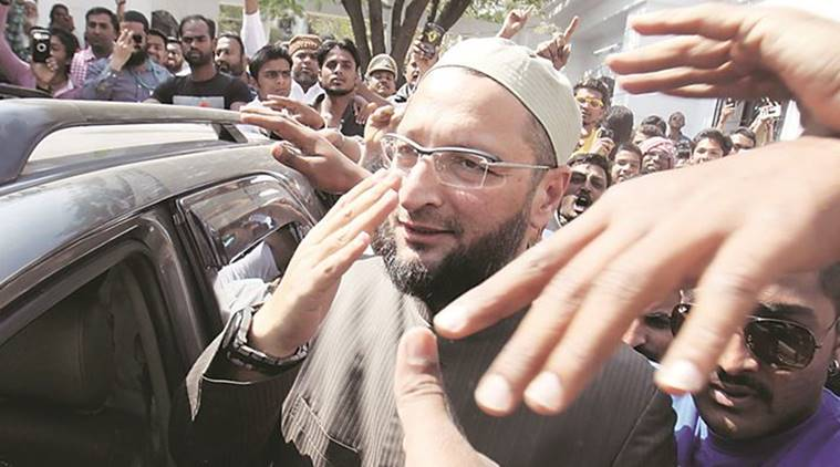 BMC Polls: AIMIM's strong chances in Mumbadevi and Byculla
