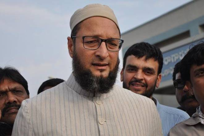 Why PM Modi silence on the killing of a Muslim man in Rajasthan in the name of love jihad:Asaduddin Owaisi