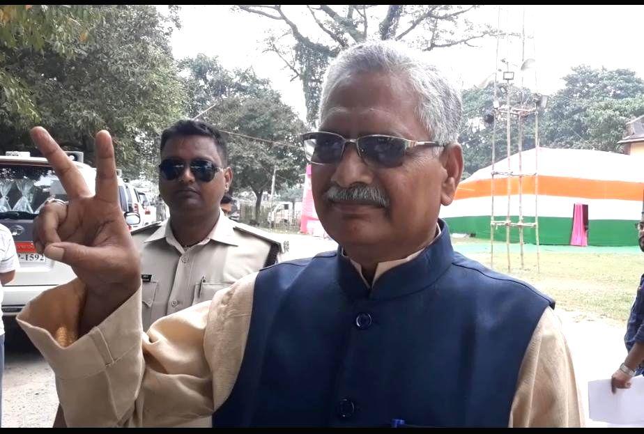 MIM candidate Qamrul Hoda wins from Kishangunj, Bihar