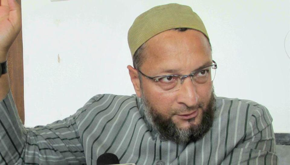 Asaduddin Owaisi urges Muslims to speak up and not remain silent on lynchings