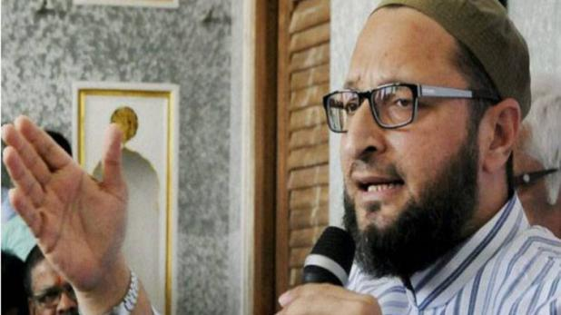 Asaduddin Owaisi moots for Dalit-Muslim unity