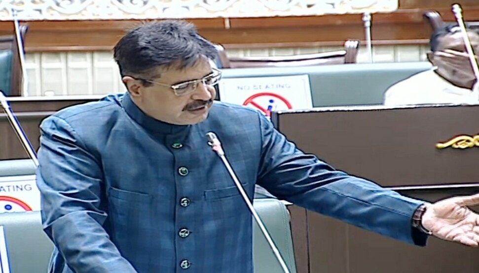 today-in-the-telagana-assembly-aimim-mla-ahmed-balala-raised-the-issue-before-the-house