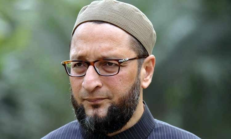 Asaduddin Owaisi condemns the Mandsaur rape incident and termed it barbaric