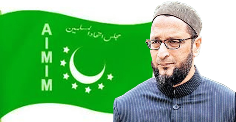 AIMIM to contest from 47 municipal wards in Andhra Pradesh