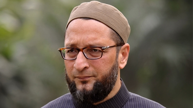 GST will lead to chaos just like demonetisation: Owaisi
