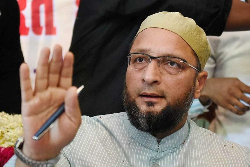 Lynching of Muslims will stop if PM Modi takes it seriously: Asaduddin Owaisi