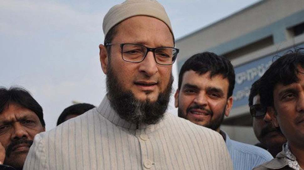 AIMIM to go it alone in Maharashtra Assembly polls