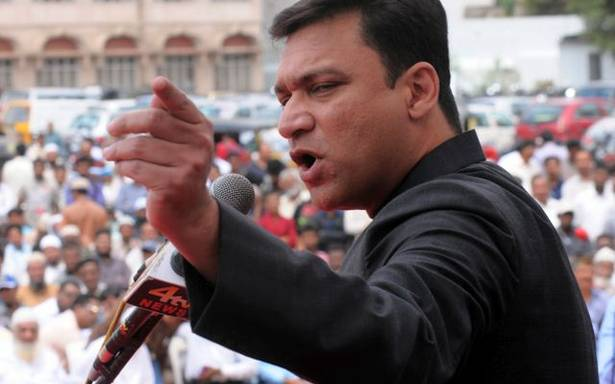 We need to be united and send our leaders in Assembly and Parliament: Akbaruddin Owaisi