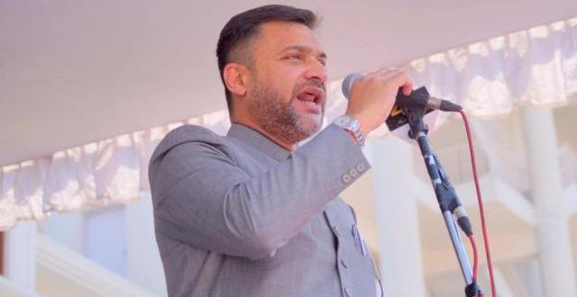 Yogi has no capability to send us to Pakistan: Akbaruddin Owaisi