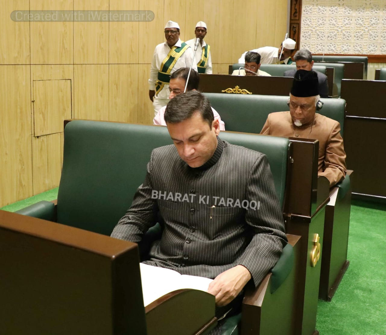 Assembly Session 2020: Akbaruddin Owaisi requests the govt to allocate money for orphanages rather than organising Ramzan Iftar Party