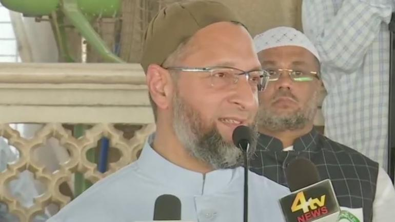 Rahul Gandhi won in Wayanad due to 40% Muslim population: Owaisi