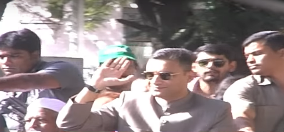 Akbaruddin Owaisi To File Nomination From Chandrayangutta Constituency