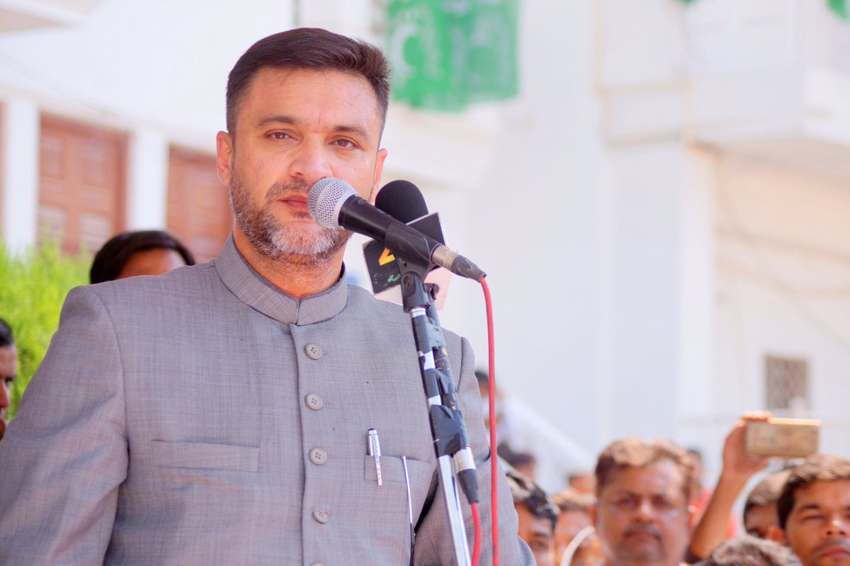 BJP had become stronger because of the ineligibility of Congress: Akbaruddin Owaisi