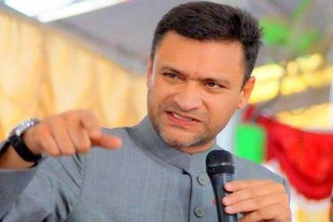 Akbaruddin Owaisi urges the party leaders to take the cadre into confidence before planning development activities in their areas