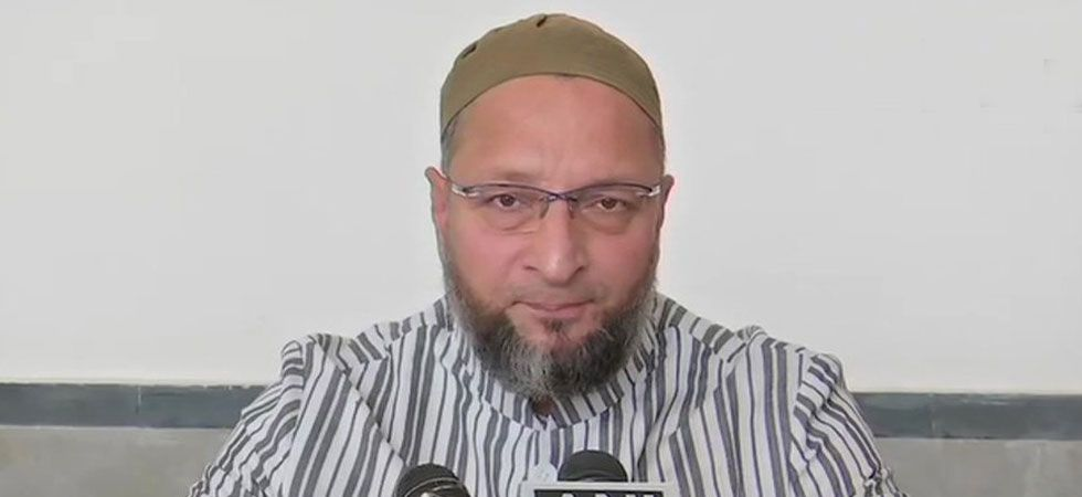 Asaduddin Owaisi condemns SR Nagar incident, says in Islam, woman can marry man of her choice