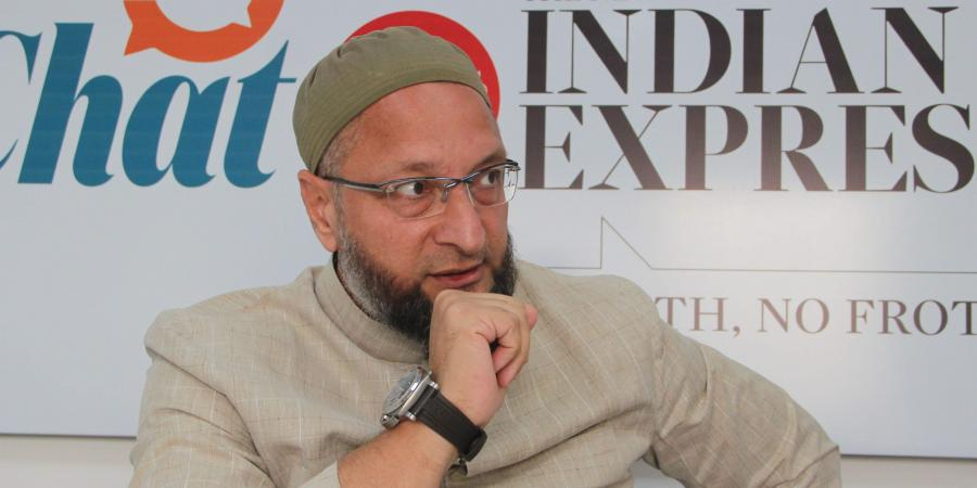 Asaduddin Owaisi demands to PM Modi for MPLAD Funds, used by needy to pay for Covid-19 tests