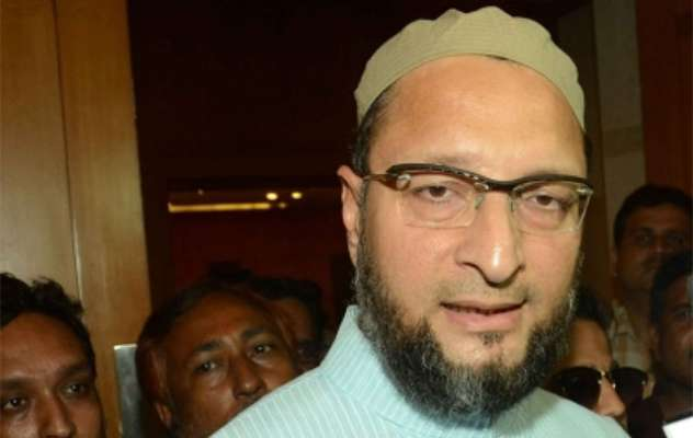 Mob lynching  incidents were the result of contamination of minds by inducing abomination against Muslims: Asaduddin Owaisi