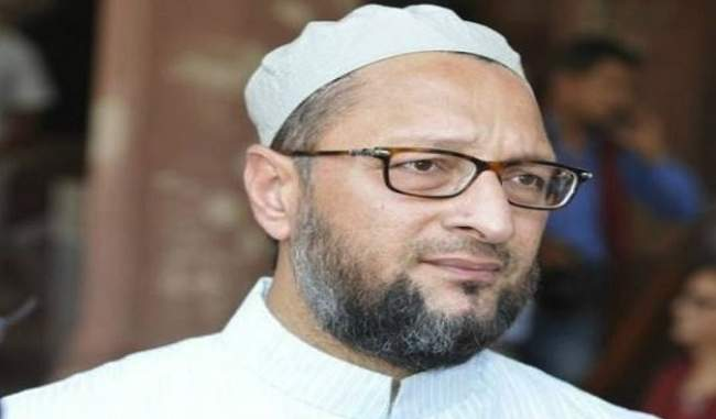 We were expecting something more; like tangible action against Pak: Asaduddin Owaisi