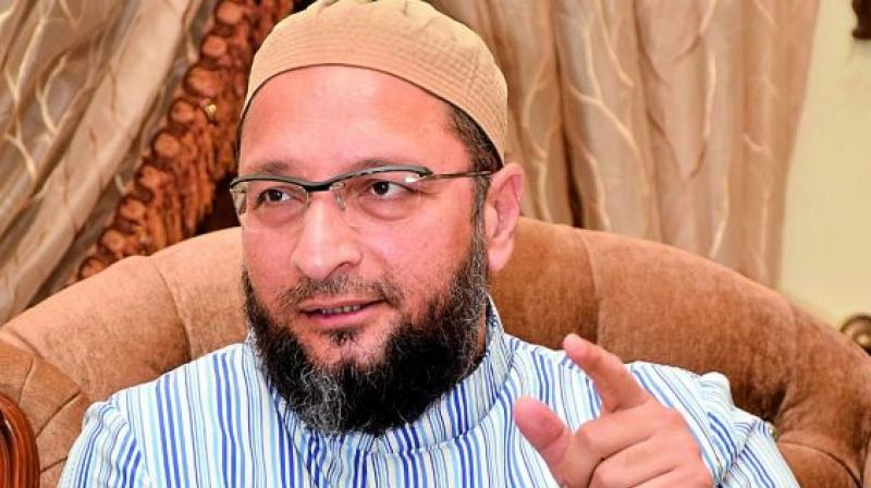 Prime Minister Narendra Modi will be remembered for mob lynching: Asaduddin Owaisi