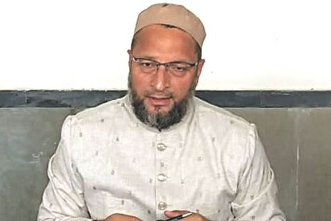 Asaduddin Owaisi requests the CM KCR to put a stay on the NPR exercise in Telangana