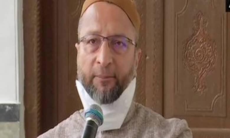 Asaduddin Owaisi condemns Bengaluru violence