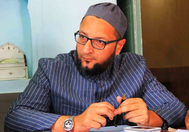 Asaduddin Owaisi asks EC if PM violated model code