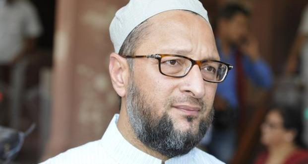 "Asaduddin Owaisi defends Tablighi Jamaat, asks media to stop giving this a ""communal"" angle"
