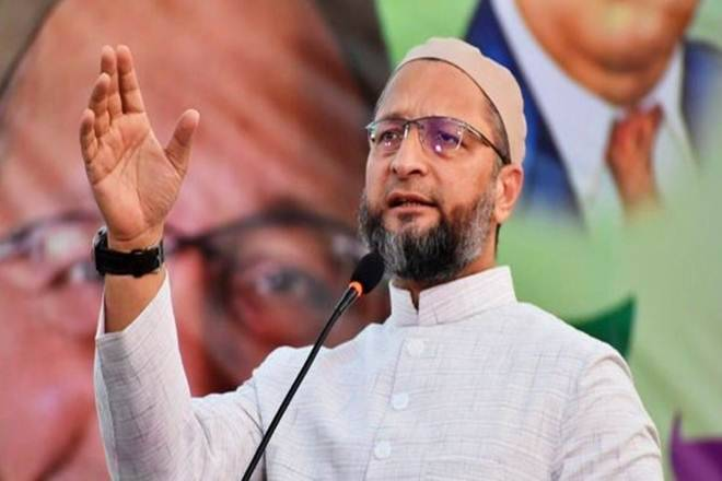 NRC+CAA will mean that Indian Muslims are reduced to second class citizenship: Asaduddin Owaisi