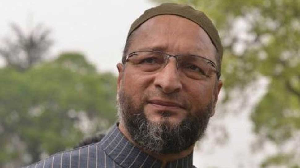 Owaisi reaffirms that MIM would not support the government led by the BJP or Shiv Sena in Maharashtra