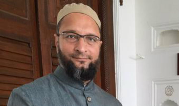 MIM president Asaduddin Owaisi confident of winning all contested seats