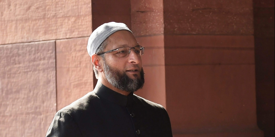 constitution-doesnt-permit-quota-on-economic-grounds-asaduddin-owaisi