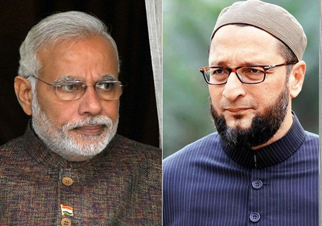 modi-indias-weakest-prime-minister-asaduddin-owaisi