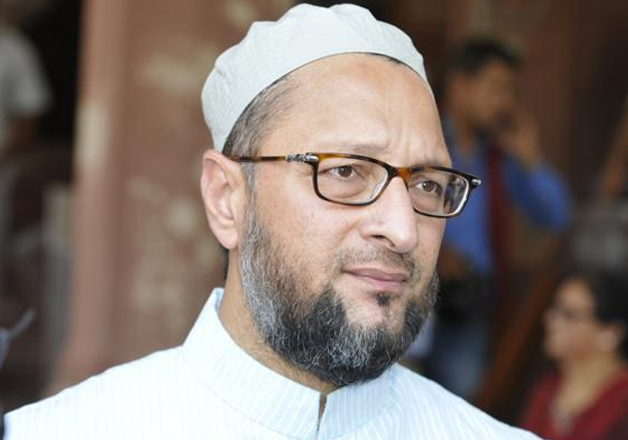 AIMIM chief Asaduddin Owaisi invited for DMK