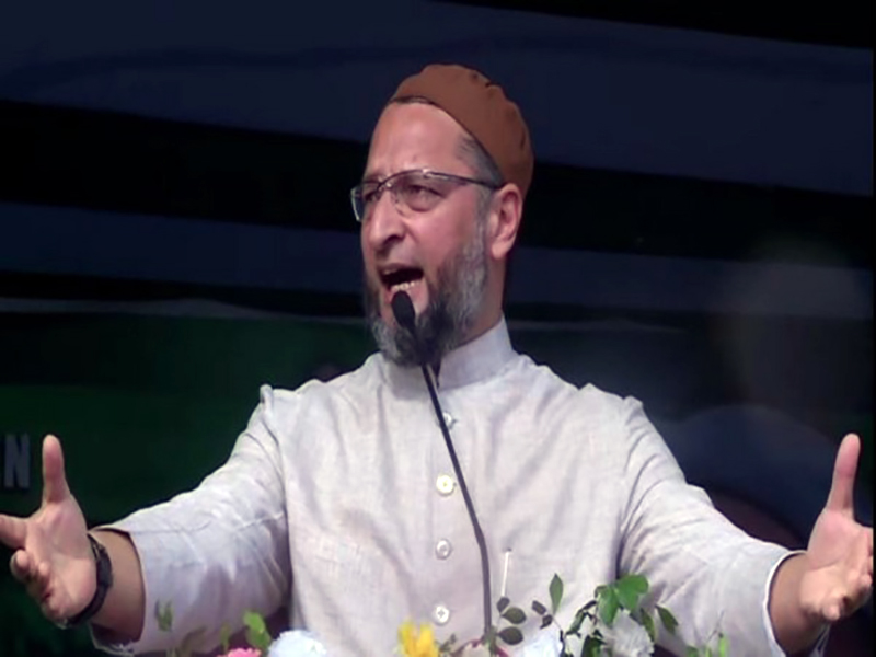 Asaduddin Owaisi says the PM as guardian of the Indian Constitution must protect all people as one