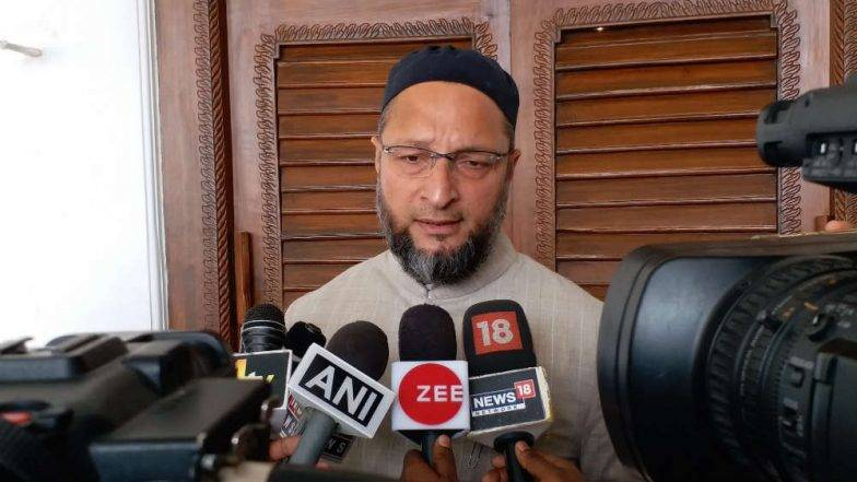 Polling percentage of Muslims will increase during Ramzan, controversy unnecessary: Asaduddin Owaisi