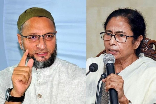 I challenge the TMC to reveal where was Mamata when Gujarat was burning: Asaduddin Owaisi