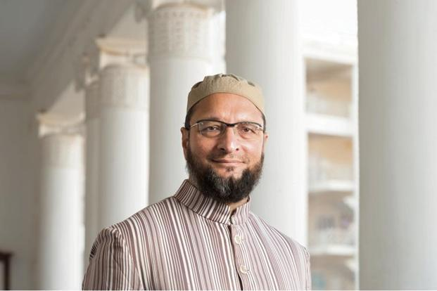 AIMIM candidate Asaduddin Owaisi  going to register landslide victory from Hyderabad constituency