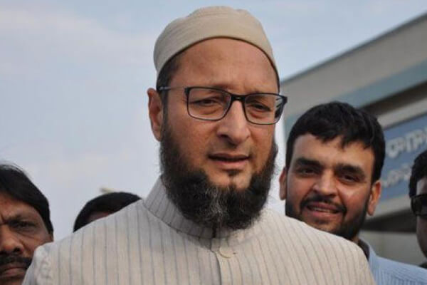 AIMIM President Asad Owaisi slams CM Yogi Adityanath and criticize UP govt over Kanpur encounter