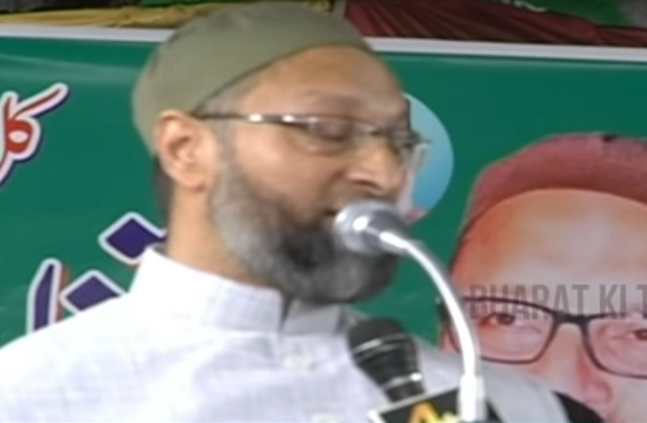 Asaduddin Owaisi Latest Speech at Under Hafiz Babanagar, Chandrayangutta Constituency