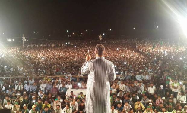 Indian democracy was not confined to PM Modi and Rahul Gandhi: Asaduddin Owaisi