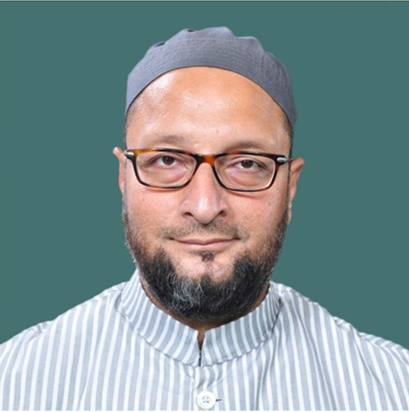 Owaisi urges Muslims to offer prayers at home