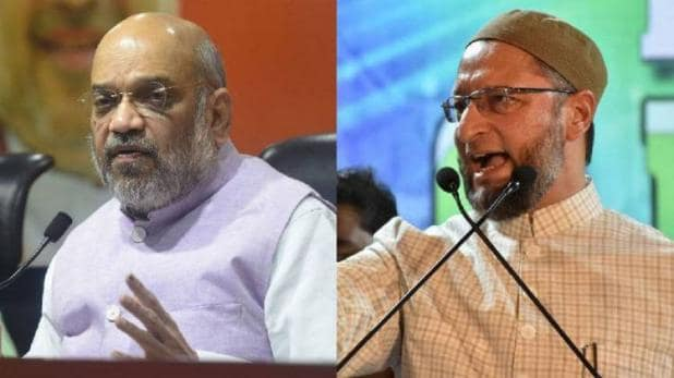 debate-on-caa-with-bearded-man-asaduddin-owaisi-dares-amit-shah